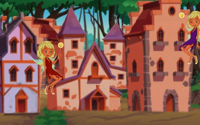 La Escuela de Hadas